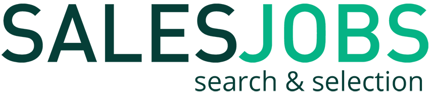 Salesjobs logo